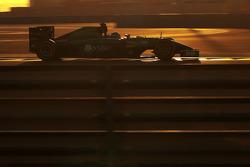 威尔·史蒂文斯, 卡特汉姆F1车队