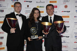 Blancpain Sprint Series-Grasser Racing Team Gottfried Grasser