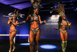 Güzel Brezilya Eğlencesi