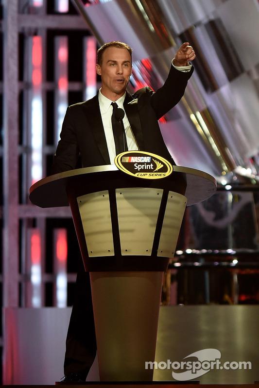 Kevin Harvick, Stewart-Haas Racing, campeão de 2014
