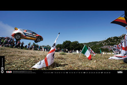 Rally 2015 by McKlein Publishing