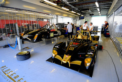 #45 Avelon Formula Wolf GB08