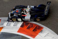 #46 Avelon Formula Wolf GB08: Simon Stoller, Gianluca Pizzuti, Fabio Emanuela