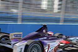 Хайме Альгерсуари. Этап Формулы Э в Пунта-дель-Эсте, пятничные тесты.