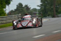 #3 Rebellion Racing Rebellion R-13: Mathias Beche, Gustavo Menezes, Thomas Laurent