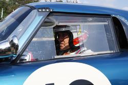 Daytona Cobra Tom Kristensen