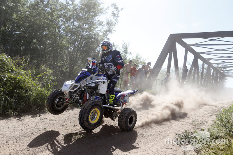 #262 Yamaha: Sergei Karyakin