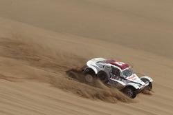 #367 Buggy MD Rallye: Albert Llovera, Bravo Haro