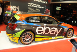 Colin Turkington, 2014 eBay Motors BMW 125i