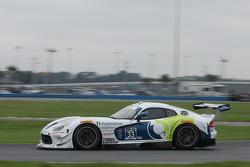 #33 Riley Motorsports SRT Viper GT3-R: Jeroen Bleekemolen, Ben Keating, Al Carter