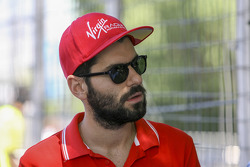 Jaime Alguersuari, Virgin Racing Formula E Team