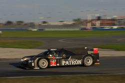 #2 Extreme Speed Motorsports HPD ARX-04b Honda: Ed Brown, Johannes van Overbeek, Jon Fogarty