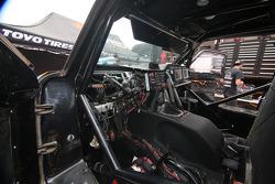 داخل سيارة غورديني لروبي غوردن
