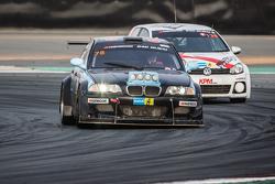 #78 JR Motorsport, BMW E46 GTR: Harry Hilders, Gijs Bessem, Daan Meijer, Roger Grouwels