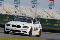 #48 Fall-Line Motorsports, BMW M3: Terry Borcheller, Mike Lamarra