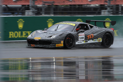 #518 The Collection, Ferrari 458: Arthur Romanelli