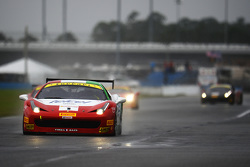 #1 Ferrari of Houston Ferrari 458TP: Ricardo Perez