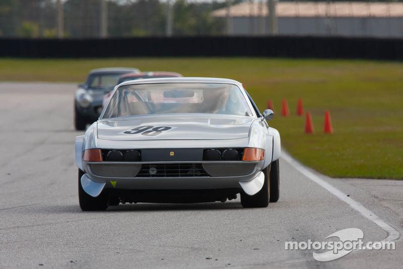 Ferrari 365GTB/4 Competizione, 1971