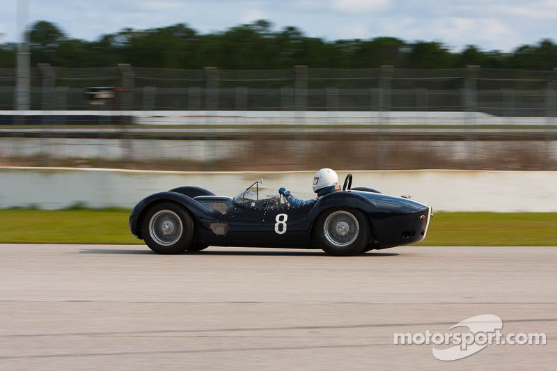1959 Maserati Tipo 61 Birdcage