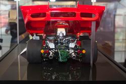 Amazing 1:8 modelo a escala de Amalgam del Ferrari 512S
