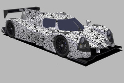 The Onroak Ligier JS P3