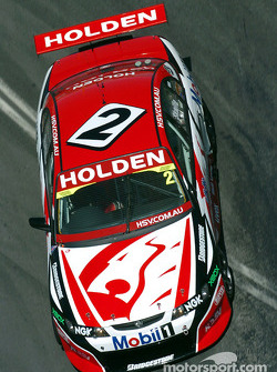 Mark Skaife looking for some form