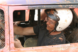 Barry Pepper as Dale Earnhardt