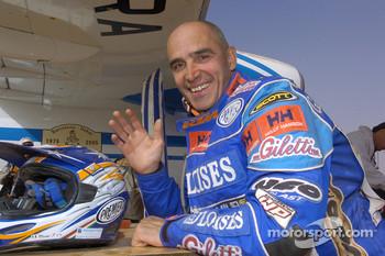 Fabrizio Meoni.