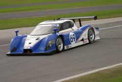#69 Gunnar Racing Ford Multimatic: Gunnar Jeannette, Marc Brune