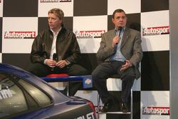 Rob Gravett and John Cleland