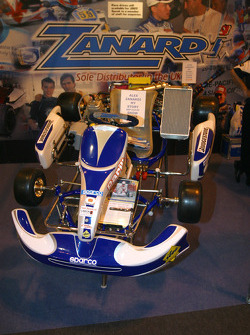 Team Zanardi