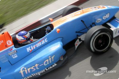 UK 2000: Brands Hatch