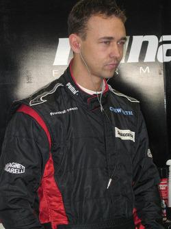 Nicolas Kiesa
