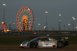 #8 Rx.com/ Synergy Racing BMW Doran: Burt Frisselle, Brian Frisselle, Tommy Erdos, Mike Newton