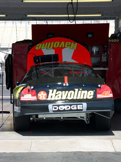 Texaco Havoline Dodge garage