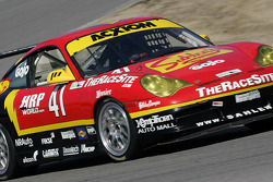 #41 Team Sahlen Porsche GT3 Cup: Joe Nonnamaker, Will Nonnamaker
