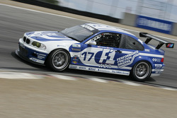 #17 Prototype Technology Group BMW M3: RJ Valentine, Kelly Collins