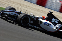Christijan Albers, Minardi PS05