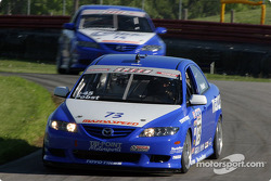 Randy Pobst (#73 Mazda 6)