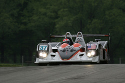 #37 Intersport Racing Lola B05/40 AER: Jon Field, Clint Field