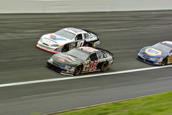Dave Blaney and Scott Riggs