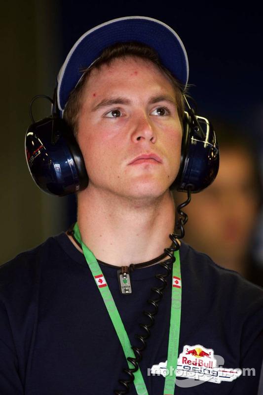 Scott Speed