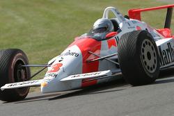 #119 1991 Penske-Ilmor PC20, class 9: Al Unser Jr.