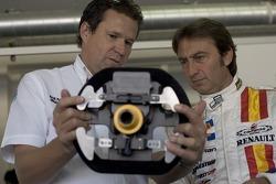 Adrian Campos talks to Didier Perrin