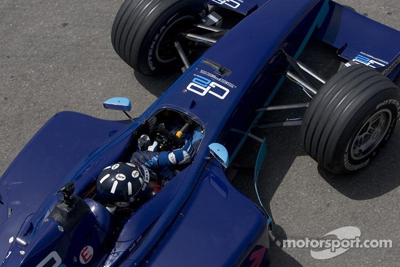 ía de prensa de la GP2