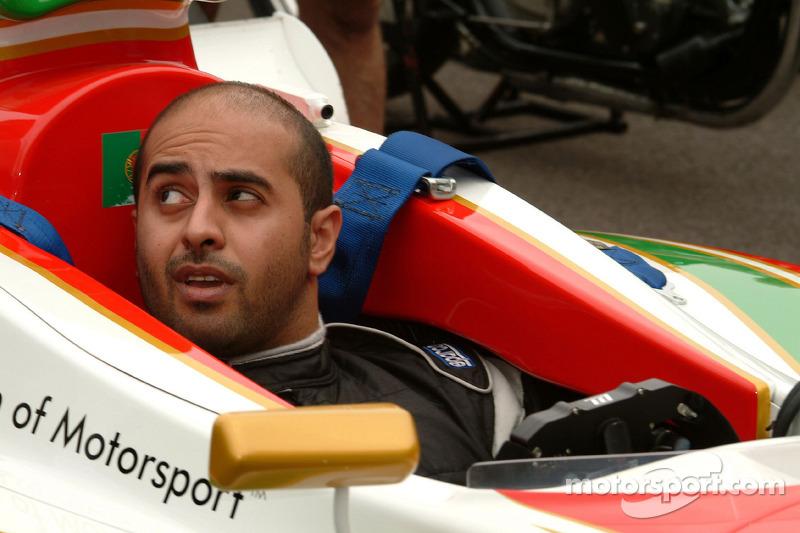 #111 A1 de 2005 : Sheikh Maktoum