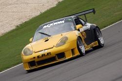 #96 Eurosport Racing Porsche GT3 Cup: Mark Hupfer, Tim McKenzie