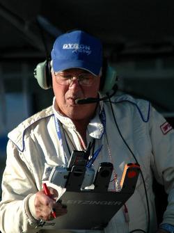 Bob Leitzinger