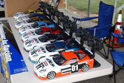 RC Corvettes