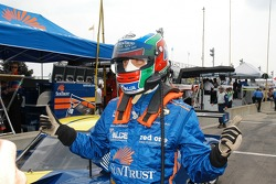 Pole position for Max Angelelli